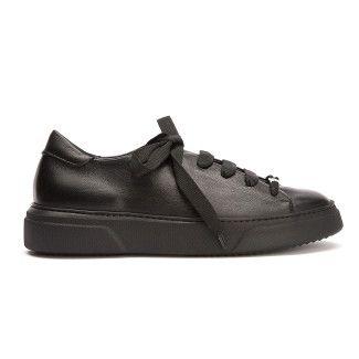 Sneakersy Naomi Nero-000-012778-20