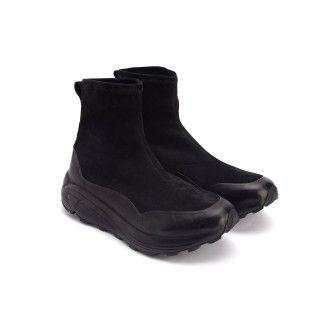 Sneakersy Sphyke 009 Fr/Nero-000-012591-20