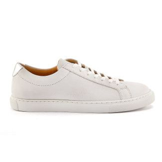 Sneakersy Isabel White-000-012270-20