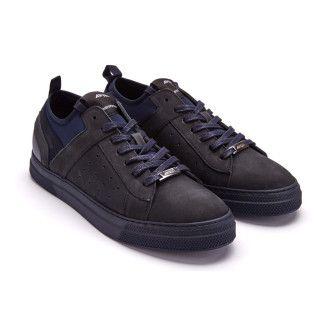 Sneakersy Dario Navy-000-011774-20