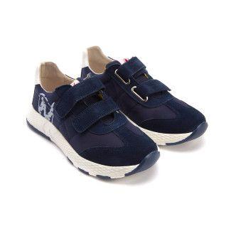 Sneakersy Lewis Navy-001-001431-20