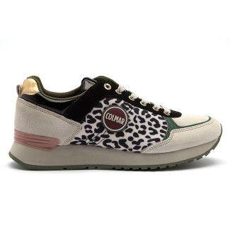 Sneakersy Travis Cheeta-001-002298-20