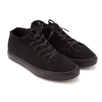 Sneakersy Leggera 006 Nero-000-012392-20