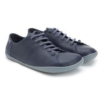 Sneakersy Peu Cami K100249-013-001-001807-20
