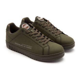Sneakersy Bradbury K-1 Rash 126/MIL.Gree-001-001997-20