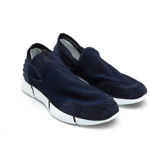 Sneakersy Ayumi Man Blu-000-012737-20