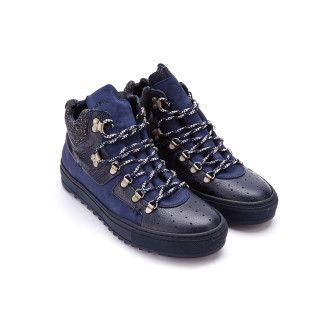 Sneakersy Rua Navy-000-012065-20