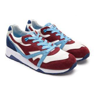 Sneakersy N9000 H Dolcevita Italia-001-001881-20