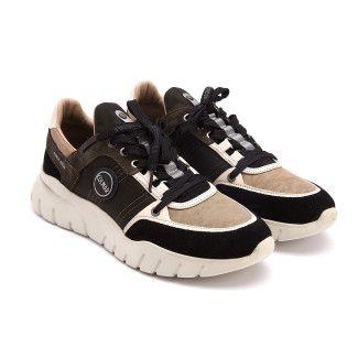 Sneakersy Quark 303-001-001733-20