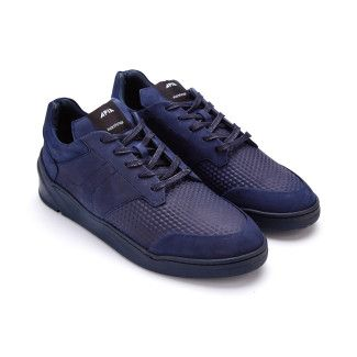 Sneakersy Thiom Navy-000-012062-20