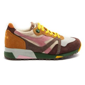 Sneakersy N9000 Leone-001-002059-20