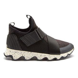 Sneakersy Kinetic Sneak Black/Sea Salt-001-001946-20