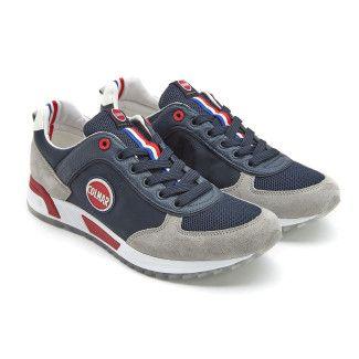 Sneakersy Travis Pro Originals 002 Navy-001-001860-20
