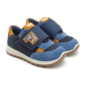 Sneakersy 5354411 Blu/Navy-001-001781-20