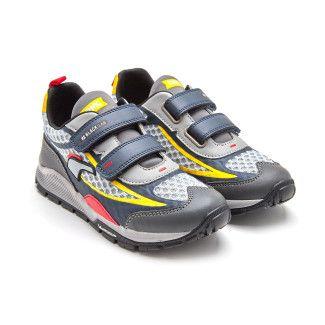 Sneakersy 7436122-001-002138-20