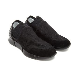 Sneakersy Ayumi Man Nero-000-012738-20