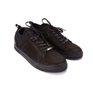 Sneakersy Dario Black-000-011773-20