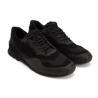 Sneakersy Nothing K100436-021 Nero-001-001804-20