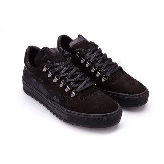 Sneakersy Baio Black-000-012064-20