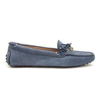 Mokasyny Teresa Blue Jeans-000-012759-20