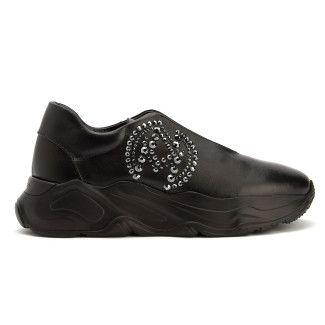 Sneakersy A382RDP Nero-001-001751-20
