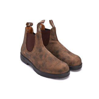 Sztyblety 585 Brown-001-001580-20
