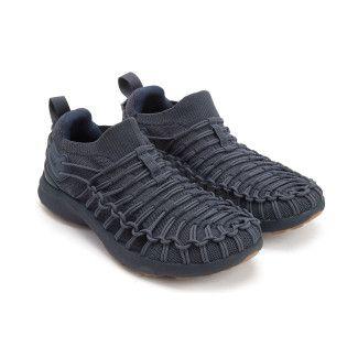 Sandały sportowe Uneek Snk Slip-On Blue Nights-001-001910-20