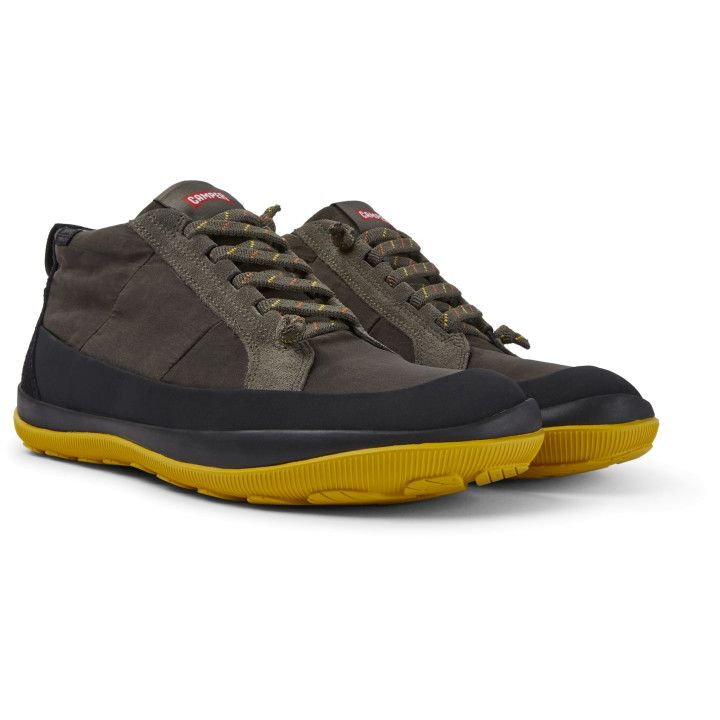 Sneakersy Peu Pista GM K300417-003-K300417-003-20