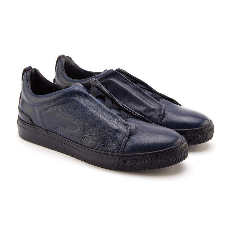 Sneakersy FU8735 Blu-000-012326-20