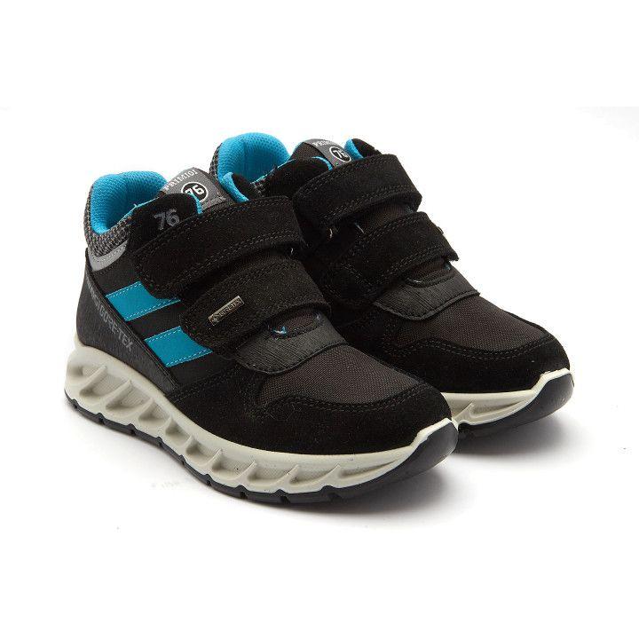 Sneakersy 8390000-001-002327-20