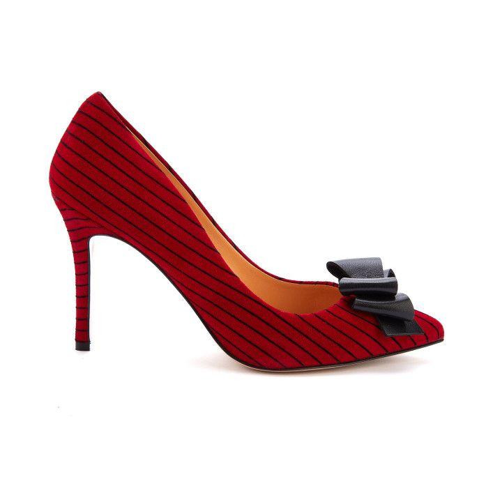 Buty damskie modne, ekskluzywne i eleganckie ubrania