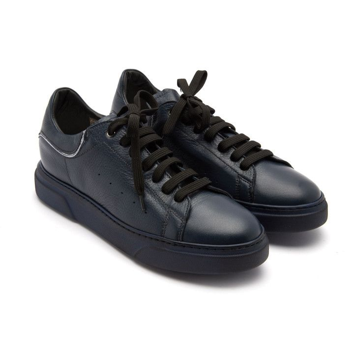 Sneakersy Phantomas Jeans-000-012841-20