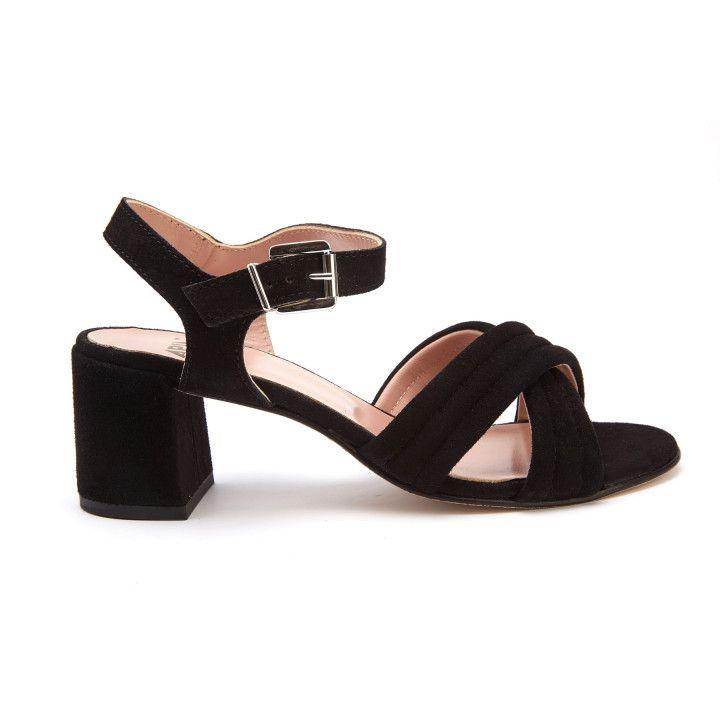 Sandały Karo Nero-000-012456-20