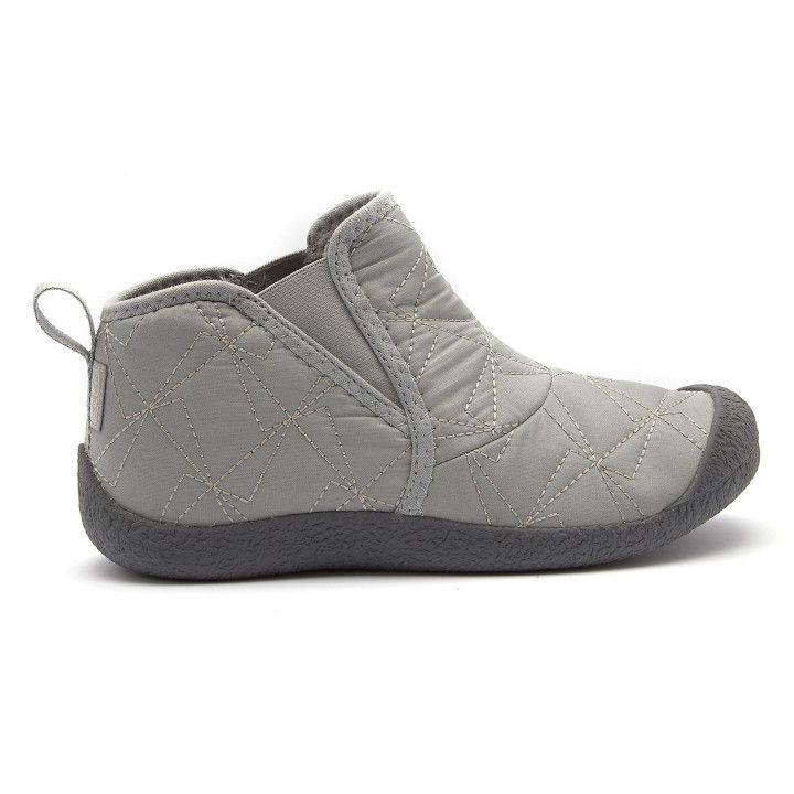 Botki ocieplane Howser Ankle Boot Grey/Steel/Gr-001-002330-20