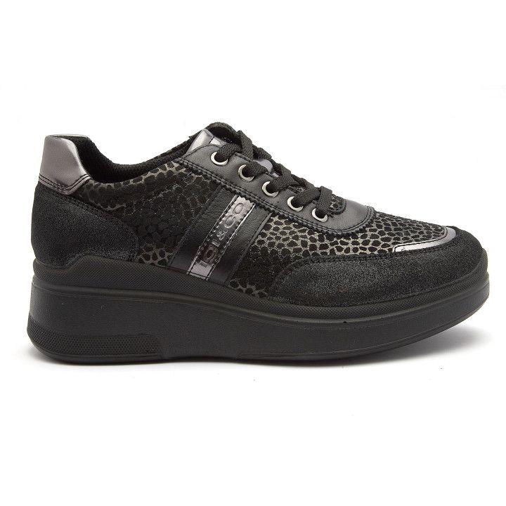 Sneakersy 8156400-001-002251-20