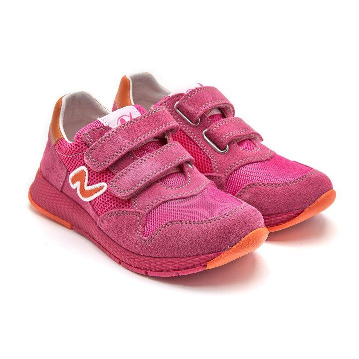 Sneakersy Sammy Fuchsia-001-002111-20