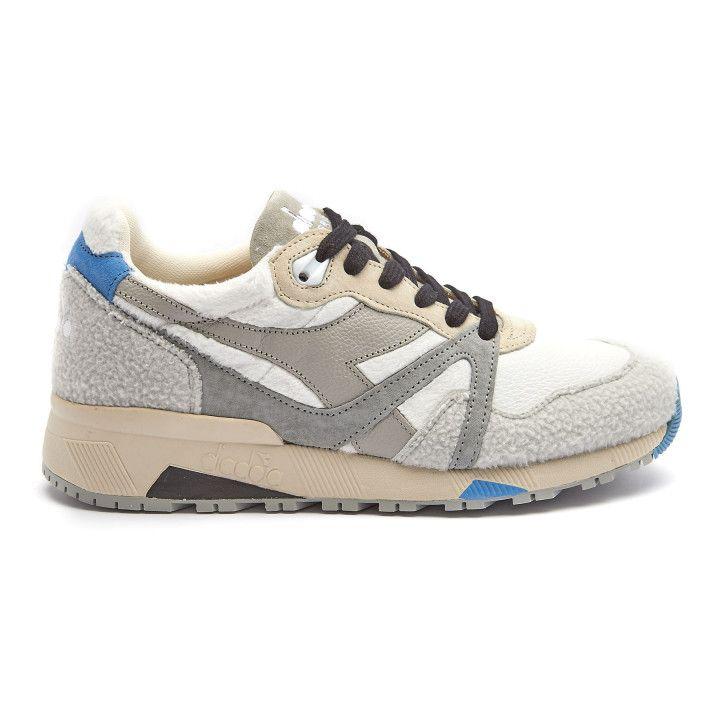 Sneakersy N9000 Orso Polare-001-002063-20