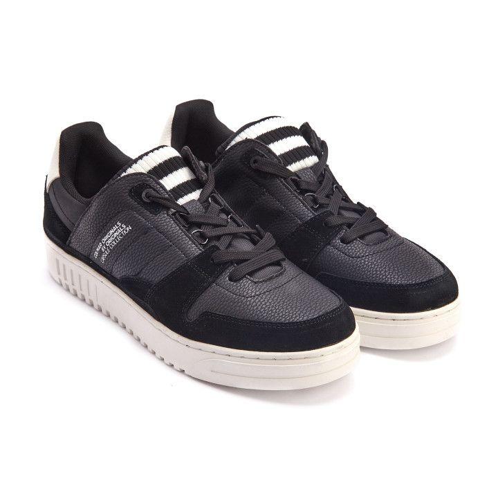 Sneakersy Logan Glow-001-001673-20