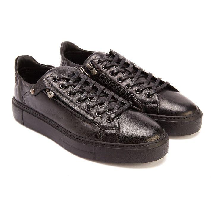 Sneakersy FU9579 Nero-000-012556-20