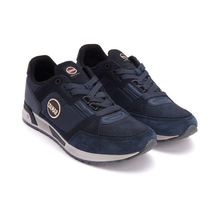 Sneakersy Supreme Pro Mono-001-001622-20