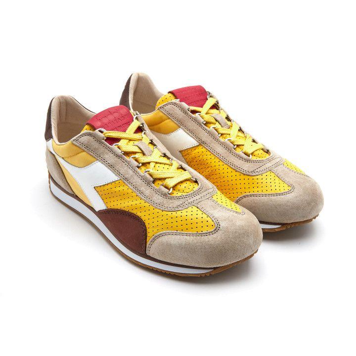 Sneakersy Equipe Italia-001-002141-20