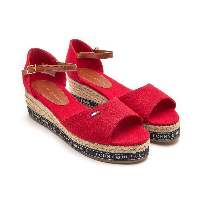 Sandały T3A2 Red-001-002146-20