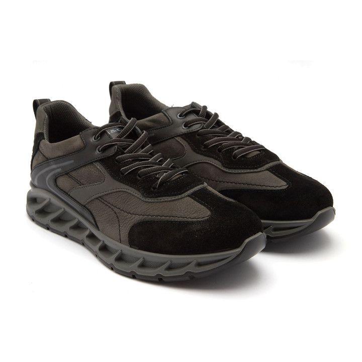 Sneakersy 8138200-001-002341-20