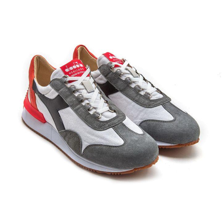 Sneakersy Equipe Mad Italia-001-002170-20