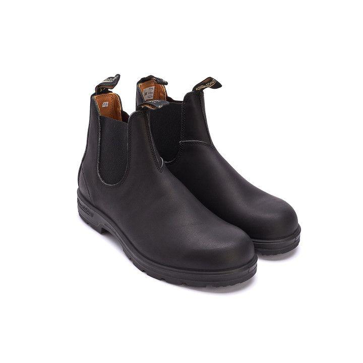 Sztyblety 558 Black-001-001583-20