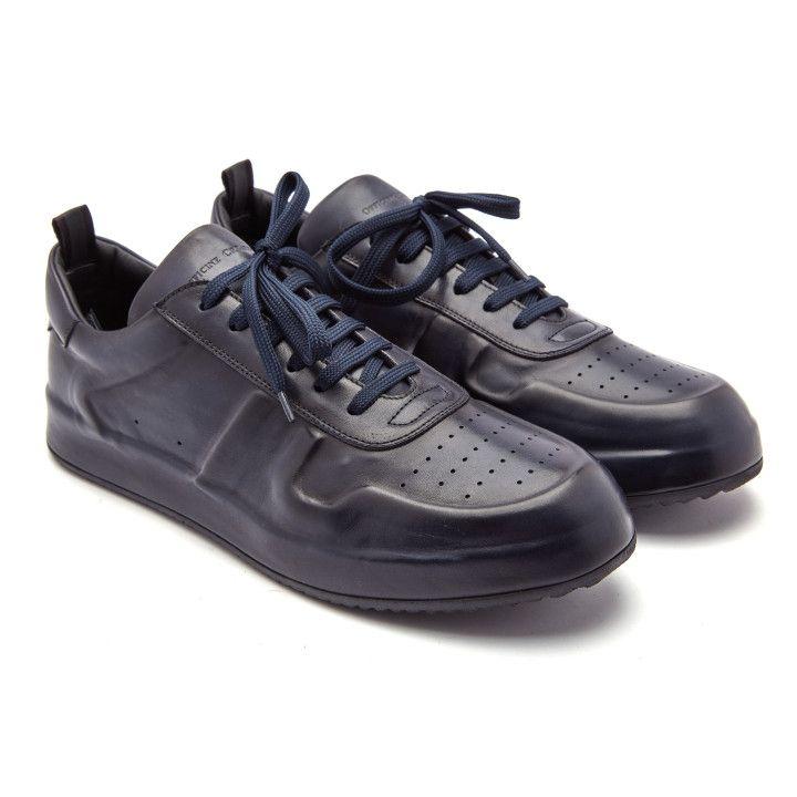 Sneakersy Ace Lux 100 Blu-000-012920-20