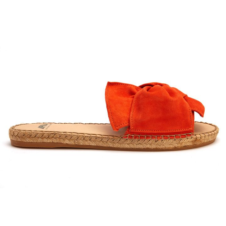 Klapki Qkarda Naranja-000-012436-20