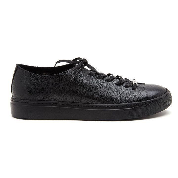 Sneakersy Layla Nero-000-012859-20