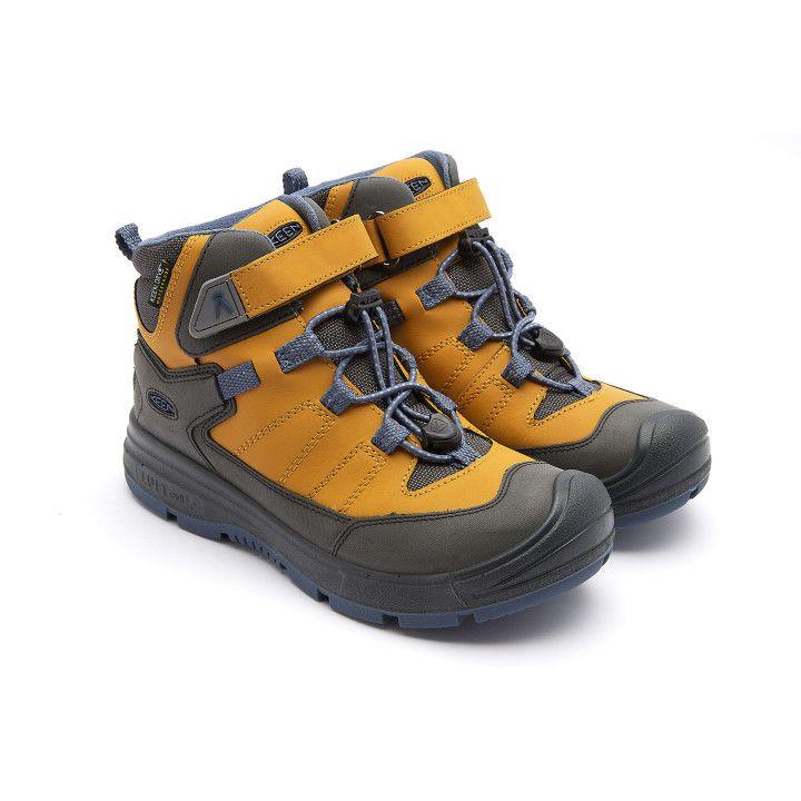 Buty trekkingowe Redwood Mid Wp Harvest Gold/V-001-002052-20