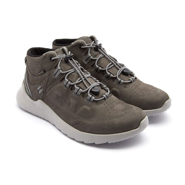 Sneakersy Highland Chukka Wp Steel Gr/Dri-001-002051-20